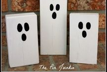 Halloween Goodies & Gifts / Happy Halloween! Spooky home decor, Halloween party ideas, & more.