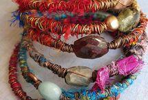 Jewelry DIY / Visual inspiration, DIY & jewelry making tutorials.