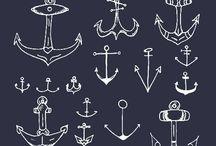 Nautical Inspired