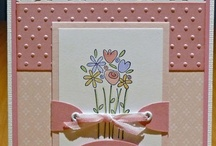 Cards I Love / by Jeaneen Beech