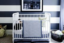 Nursery Planning / by Erin Freedman