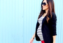 Maternity Style / by Erin Freedman