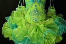 Pageants & Formalwear / Formal pageant dresses for girls & women. Pageantry tips, OOC ideas.
