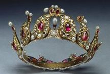 Royal Jewels of the World