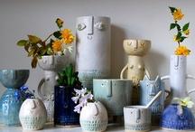 Ceramics / by Sally Silke