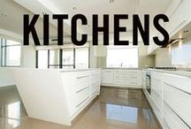 Kitchens / Need some kitchen ideas? Here is some great food for thought. Check out the best of our Smarter, Bolder and Faster Kitchen spaces from our properties around Australasia.