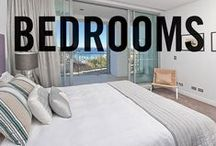 Bedrooms / Need inspiration for bathroom design, bathroom appliances and bathroom finishes? Take a look at the best of our Smarter, Bolder and Faster Bedroom spaces from our properties around Australasia.