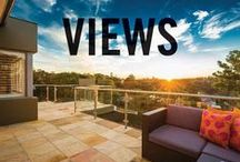 Views / The best views from homes. The best of our Smarter, Bolder and Faster views from our properties around Australasia.