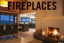 Fireplaces  / Some awesome fire place designs. Thinking of installing a fire place? Get some ideas from the best of our Smarter, Bolder and Faster fireplaces from our properties around Australasia.