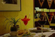 Restaurant Bar ONIX / En el corazón de Huatulco
