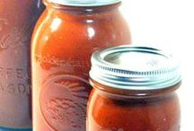 Canning/Preserving / Canning and preserving produce: recipes and tips for canning, preserving, dehydrating, and more.