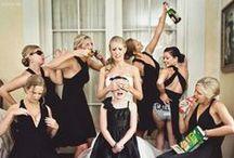 Dream Wedding Idea's / by Kealani Hughes