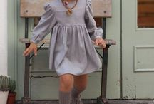 Kids Outfits I Love! / Children's fashion trends from ready to wear, couture, and boutique clothing.