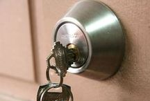 Helpful Tips ~ Home Protection / To make our homes a safer lace to be. / by D.j. McLendon