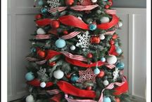 Christmas Ornaments / DIY Christmas ornaments! Tutorials and Christmas tree decorating inspiration.