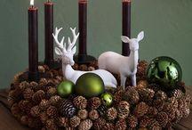 H O M E | Christmas / Christmas Decor
