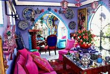 Decorate The Dream Home / Home decor, decorating, style tips, and DIY for the home.
