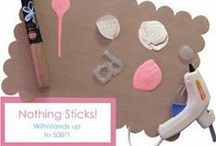 Scrapbook Tools / Visit us at http://www.acherryontop.com/ / by A Cherry On Top Crafts