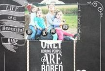 Chalkboard Designs / Visit us at http://www.acherryontop.com/ / by A Cherry On Top Crafts