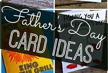 Father's Day / by Jillian Robertson (Hi! It's Jilly)