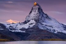 Mountains Rock