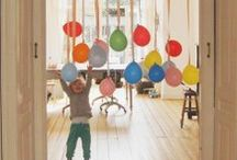 Kid Parties! / Party ideas and decor for the pint-sized crowd
