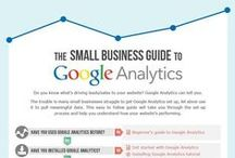 Google + / Google Analytics