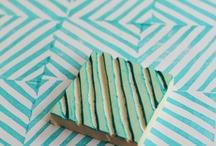 Craft ideas / by Bridget Buescher
