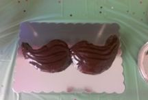 Cake & Frosting Ideas / by Sonya Stacey-Corona