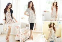 Fashion/Shopping / by Erica (Kawai) Ota