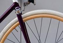 bikes / by Bridget Buescher