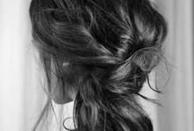 great hair / by Bridget Buescher