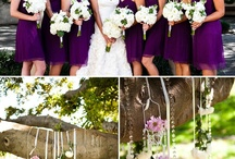 wedding decor / by Marcia Strong