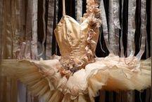 ballet theme / by Susanne Mørch