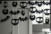 halloween / by Bridget Buescher