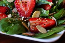 Yum! / Paleo Gluten Free And delicious! / by Jess Klingensmith