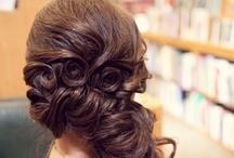 hair / by Julie Hearn