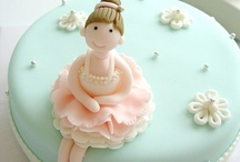 pretty little cakes i want to make  / by Beverly Mclean