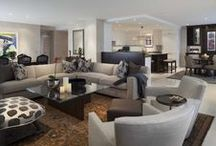Living Room, Great Room, & Family Room / Living Room, Great Room & Family Room