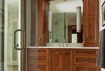 Bathrooms / Master Bathrooms, Powder Rooms, Bathrooms, etc.