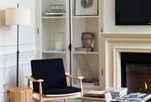 Interior styling / by Helen Frances