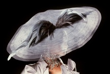 Hats / The greatest couture you can wear