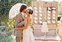 Vintage Wedding Inspiration / for the vintage bride / by California Wedding Day