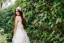 Eco Chic Wedding Inspiration / by California Wedding Day