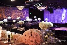 Old Hollywood Glamour Wedding Inspiration / by California Wedding Day