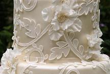 Cake Decorating / by Iva Burnette