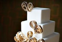 Modern Wedding Inspiration / by California Wedding Day