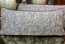Textures and patterns / by Talla Skogmo Interior Design