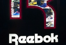 Classic Parties/Events / Reebok Classics aren't just for lacing up—they're for living large. / by Reebok