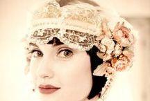 Gatsby Glamour / by California Wedding Day